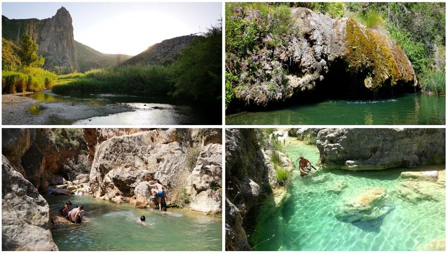 Las mejores piscinas naturales en valencia para darse un - Banos en madrid ...
