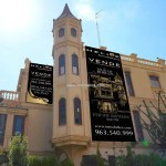Si tienes 2.800.000 € . . . el Palacete de Burgos, conocido como la Casa del Médico, puede ser tuyo