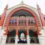 El Mercado de Colón: 100 años de la gran joya del modernismo tardío