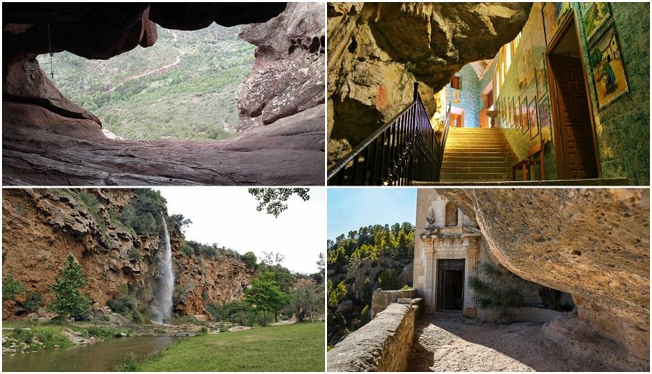 Historias y leyendas que te harán recorrer 10 lugares de la Comunidad Valenciana
