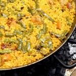 La Paella, el plato más prostituido de la cocina española