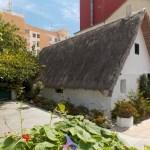 La Genuina: una preciosa barraca valenciana convertida en un restaurante de cocina valenciana
