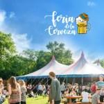 La Feria de la Cerveza llega a Paterna en el mes de Abril