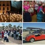 Qué hacer en Valencia este puente (del 28 de abril al 1 de mayo) – ESPECIAL PLANES PUENTE