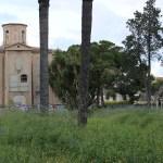 La dejadez absoluta del Casino del Americano, un patrimonio valenciano abandonado