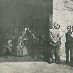 Cuando Las meninas, la gran obra de Diego Velázquez, estuvo en Valencia
