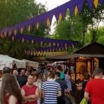 Mercados medievales y ferias de artesanía en la Comunidad Valenciana en noviembre de 2018