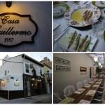 Casa Guillermo: la taberna donde saborear las mejores anchoas de Valencia