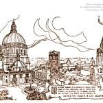 """Un proyecto que Valencia nunca verá: el """"Vaticano Valenciano"""" y su gran cúpula de 100 metros"""