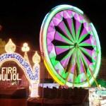 Regresa la Feria de Atracciones de Valencia de la Gran Fira de Valencia / Feria de Julio 2017