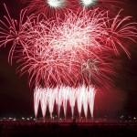 """RICASA disparará un nuevo espectáculo piromusical llamado """"Ola de luz Mediterráneo"""""""