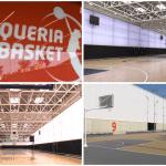 L'Alqueria del Basket, el mayor centro de baloncesto de formación de Europa