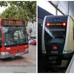 Viajar en bus y metro en Valencia el sábado 22 de septiembre será GRATIS