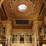 Conciertos GRATUITOS en la Sala Alfonso el Magnánimo de La Beneficència