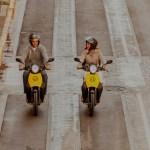El alquiler de motos eléctricas llega a Valencia con MUVING