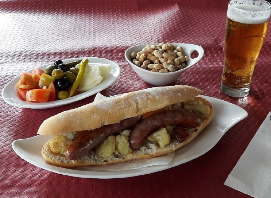 Marvi, Casa Cent Duros y Les Tendes, los mejores almuerzos de la Comunitat Valenciana