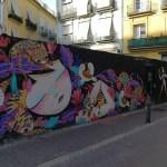 El arte urbano más bonito de Valencia