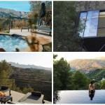 ¿Sabías que el primer hotel paisaje de España, Vivood, está en la Comunidad Valenciana?