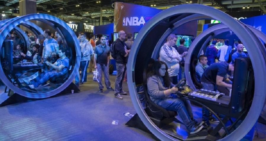 Más de 2.000 gamers se darán cita en el Game Over Videogames Festival de Paterna