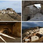 Ares del Maestrat: el encanto de una pequeña población situada en la cima de una colina