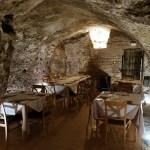 Los Cubillos Gastrobar: gastronomía requenense en una cueva del siglo XV