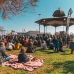 Vuelven los conciertos GRATUITOS a la Pérgola de La Marina los sábados y domingos de primavera