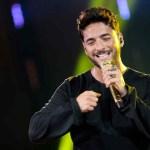 Maluma actuará en septiembre en la Plaza de Toros de Valencia