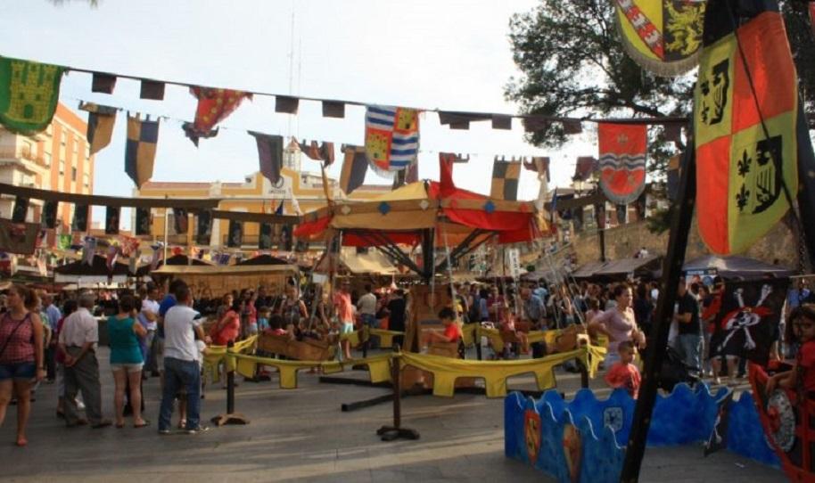 Burjassot celebra su gran Mercado Medieval Los Silos 2018 del 25 al 27 de mayo