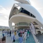 Les Arts celebra los 'European Opera Days' con ocho días de actividades gratuitas