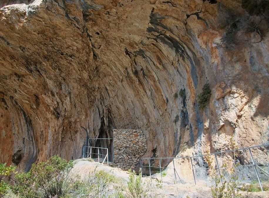 El Santuario de Pla de Petracos: un Patrimonio de la Humanidad digno de visita