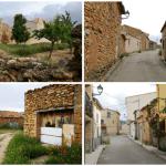 La Yesa, una pequeña y bella población rural digna de visita