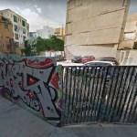 Aprueban la adquisición de suelo de la plaza del Ángel para la rehabilitación de la muralla islámica