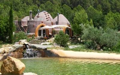 Bioespacio Natural Tasta, mucho más que un hotel rural con encanto