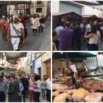 La Gran Festa del Dux convertirá el casco antiguo de Riba-roja de Túria en un mercado visigodo