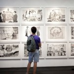 Valencia se convertirá en la capital del arte contemporáneo el 21 y 22 de septiembre