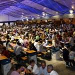 MarisGalicia, la gran fiesta del marisco, regresa a Valencia