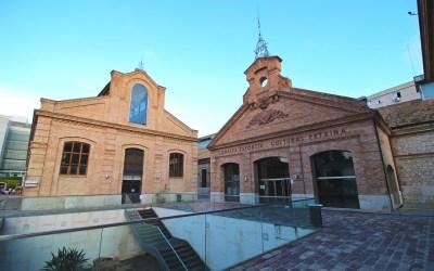 ¿Sabías que el Antiguo Matadero Municipal de Valencia llegó a ser considerado el mejor matadero de España?