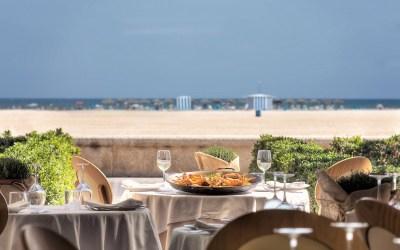 Vuelven las Jornadas Gastronómicas de Arroces Marineros
