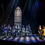 El musical de la Familia Addams llega a Valencia