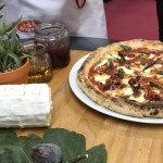 La mejor pizza se cocina en Il Cortile de La Cañada