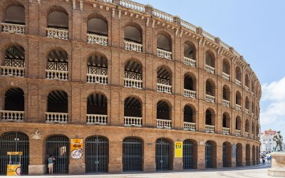 Así es la gran programación que ofrece la Plaza de Toros de Valencia esta Navidad