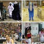 Regresa el Salón del Manga a Valencia con más manga, anime y cultura japonesa