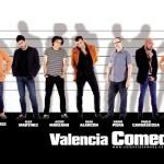 Valencia Comedy, el gran evento de humor con el que no vas a parar de reír