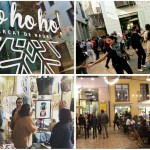 El Mercado de Tapineria acoge HoHoHo! Mercat de Nadal del 20 de diciembre al 5 de enero