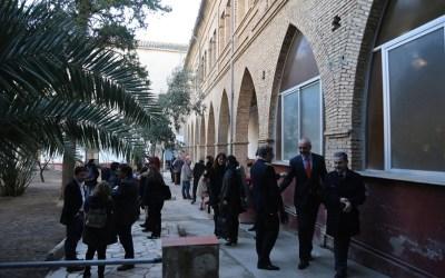 Visitas guiadas gratuitas al convento de Santa Clara de Xàtiva