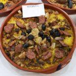 El mejor Rossejat Torrentí de España se cocina en Naquera