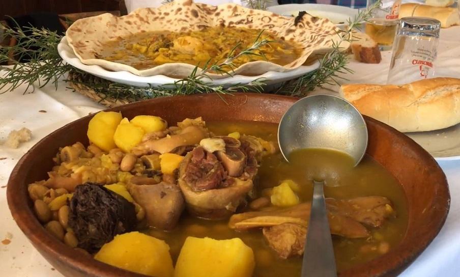 Vuelve la Ruta de la Cuchara que promociona la gastronomía del interior de la provincia de Valencia