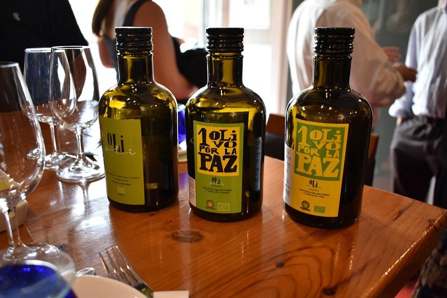 ¿Sabías que el mejor aceite saludable del mundo es valenciano?