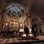 Concierto de órgano GRATUITO en la Catedral de Valencia a cargo del prestigioso David Briggs