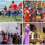 Gran Cabalgata del Patrimonio 2019 este próximo domingo 10 de marzo
